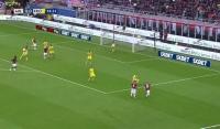 Gol Krzysztofa Piątka z Frosinone! [Wideo]
