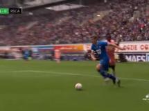 Gent 2:1 Anderlecht