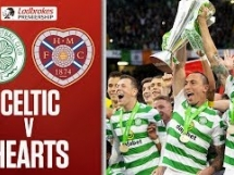 Celtic 2:1 Hearts