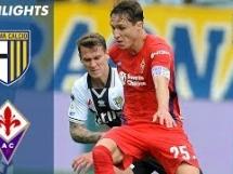 Parma 1:0 Fiorentina