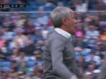 Real Madryt 0:2 Betis Sewilla