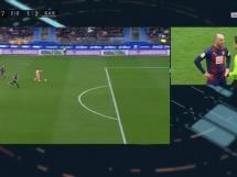 SD Eibar 2:2 FC Barcelona