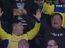 Japonia U20 1:1 Ekwador U20