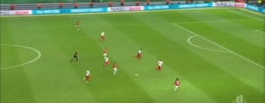 RB Lipsk 0:3 Bayern Monachium