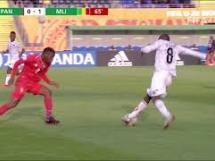 Panama U20 1:1 Mali U20