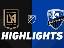Los Angeles FC 4:2 Montreal Impact