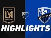 Los Angeles FC 4:2 Montreal Impact