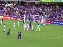 Orlando City 0:1 Los Angeles Galaxy