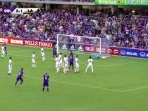 Orlando City 0:1 Los Angeles Galaxy