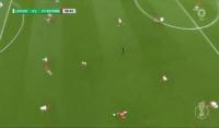Dwa gole Lewandowskiego w finale Pucharu Niemiec! [Wideo]