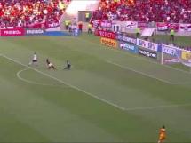 Flamengo 3:2 Atletico Paranaense