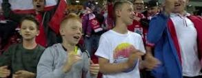 Polska U20 - Tahiti U20
