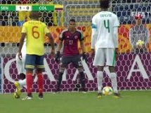 Senegal U20 2:0 Kolumbia U20