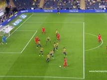Fenerbahce 3:1 Antalyaspor