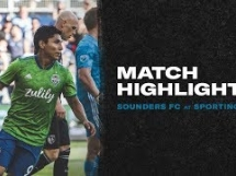Kansas City 3:2 Seattle Sounders