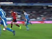Deportivo La Coruna 1:0 Real Mallorca