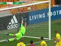 Katar U20 0:1 Ukraina U20