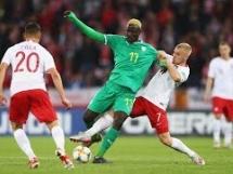 Senegal U20 0:0 Polska U20