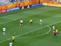 Ekwador U20 1:0 Meksyk U20