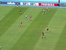 Flamengo 2:0 Fortaleza