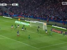 Francja 2:0 Boliwia