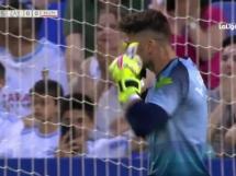 Real Saragossa 0:0 Numancia