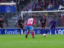 Lugo 0:0 Tenerife