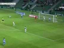 Elche 0:0 Deportivo La Coruna