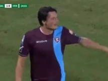 Salernitana 2:1 Venezia