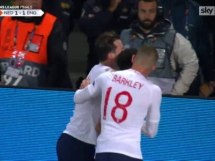 Holandia 3:1 Anglia