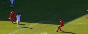 Chiny U23 4:1 Bahrajn U23