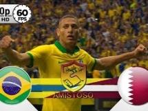 Brazylia 2:0 Katar