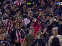 Paragwaj 1:1 Honduras