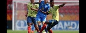 Kolumbia U20 0:1 Ukraina U20