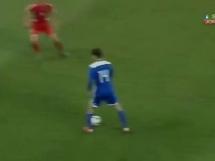 Uzbekistan 4:0 Korea Północna