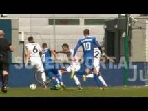 Islandia 1:0 Albania