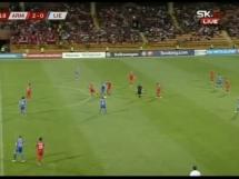 Armenia 3:0 Liechtenstein