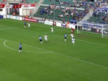 Estonia 1:2 Irlandia Północna