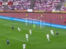 Finlandia 2:0 Bośnia i Hercegowina