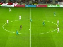Białoruś 0:2 Niemcy