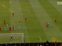 Belgia 3:0 Kazachstan