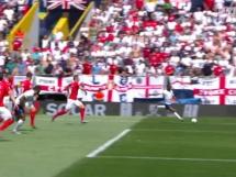 Szwajcaria 0:0 (5:6) Anglia