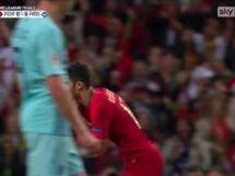 Portugalia 1:0 Holandia