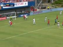 USA 0:3 Wenezuela