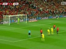 Hiszpania 3:0 Szwecja