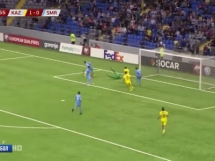 Kazachstan 4:0 San Marino