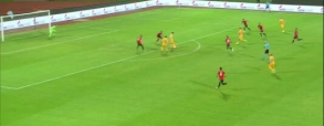 Albania - Mołdawia