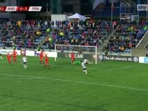 Andora 0:4 Francja