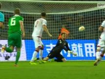 Białoruś 0:1 Irlandia Północna