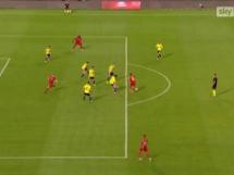 Belgia 3:0 Szkocja
